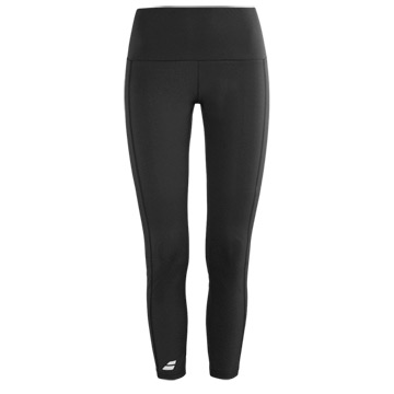 Babolat Exercise Women Legging 7/8 (Black-Black)