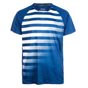 Forza Mouritz Mens Short Sleeve Tee (Estate Blue)