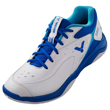 Victor A310 AF Mens Badminton Shoes (Blue)