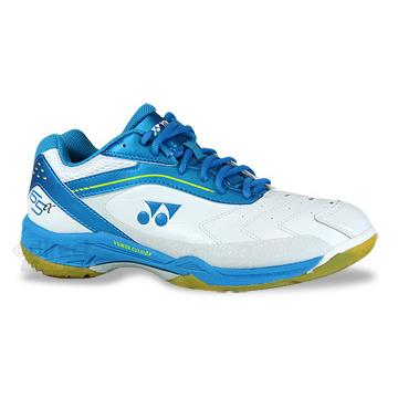 Yonex Power Cushion 65a Badminton Shoe (Blue)
