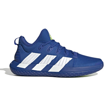 Adidas Stabil Next Gen Indoor Court Shoes (Royal Blue)