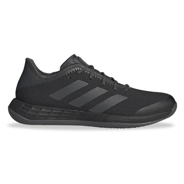 Adidas Adizero Fastcourt Indoor Court Shoes (Black)