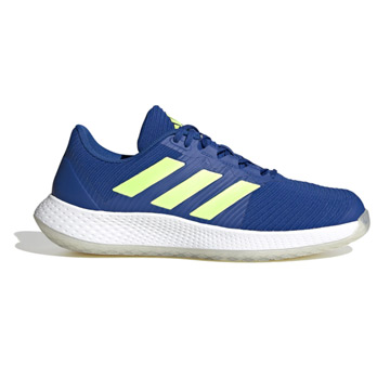 Adidas ForceBounce Mens Indoor Court Shoes (Collegiate Royal)